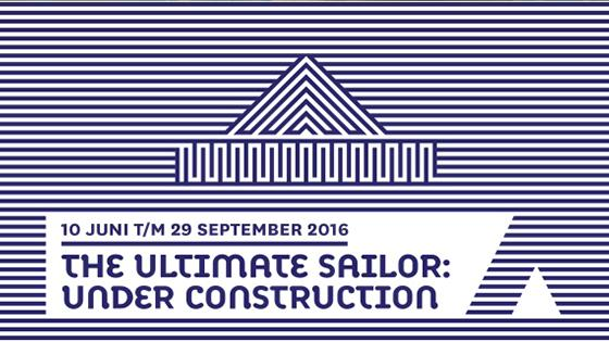 The Ultimate Sailor: under construction